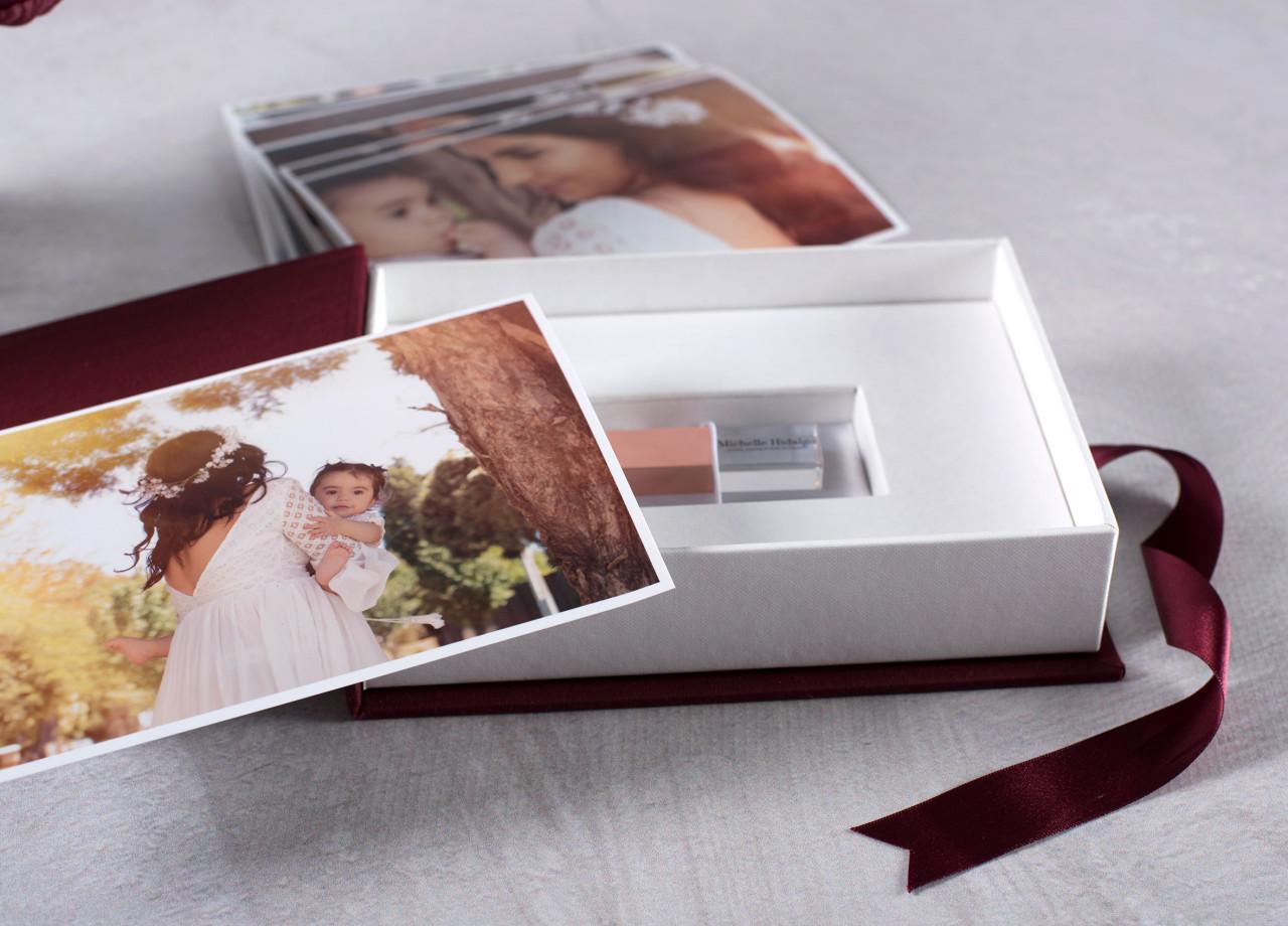 USB PRINT BOX