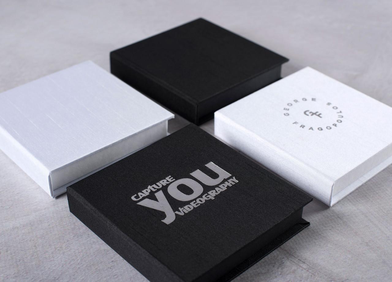 USB BOXES